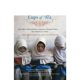 Three Cups of Tea