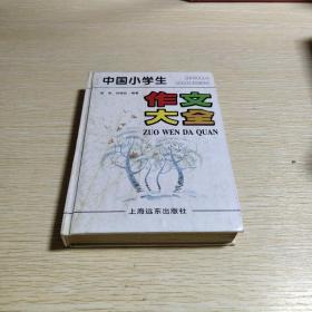 中国小学生作文大全