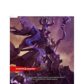 龙与地下城 地下城主指南 9分豆瓣 英文原版 Dungeons Dragons Dungeon Masters Guide Wizards of the Coast