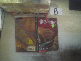 Harry Potter and the Chamber of Secrets/ 哈利·波特与密室(英文)(05)