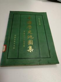中国历史地图集 隋 唐 五代十国时期