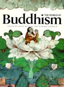 The World Of Buddhism