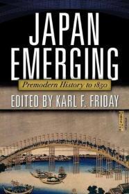 Japan Emerging