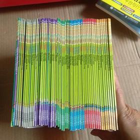 牛津阅读树 Oxford Reading Tree :(一段十本·二段十一·三段八本·四段八本·五段八本·六段八本·七段十七本·八段十一本·九段十本·1一3·4一6,(一共九十三本)