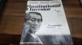 Institutionnal Investor