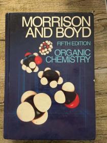 organic chemistry (fifth edition)