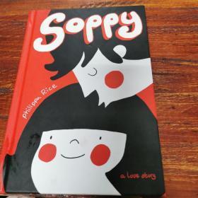 Soppy: A Love Story