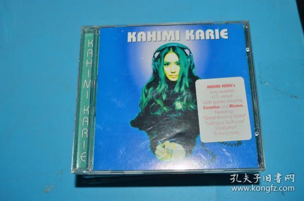 CD KAHIMI KARIE