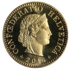 全新瑞士5分硬币 外国钱币外币女王 美金货币