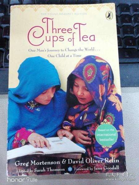 Three Cups of Tea[三杯茶]