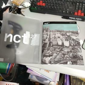 NCT 127 有光盘歌词本