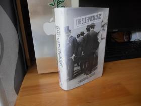 The Sleepwalkers:How Europe Went to War in 1914