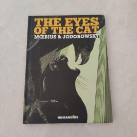 The Eyes of the Cat:The Yellow Edition