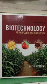 Introduction to Biotechnology     Ray V. Herren        Cengage Learning     9781435498372