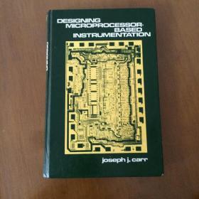 Designing Microprocessor-Based Instrumentation (基于微处理器的仪表设计 英文原版)