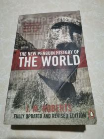 The New Penguin History of the World:Fifth Edition