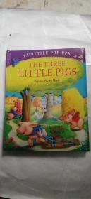 THE THREE LITTLEPIGS