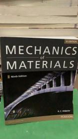 Mechanics of Materials, SI Edition Paperback – June 1, 2013            Russell C. Hibbeler          Pearson9789810694364 Russell C.9789810694364