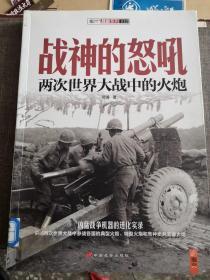 战神的怒吼:两次世界大战中的火炮
