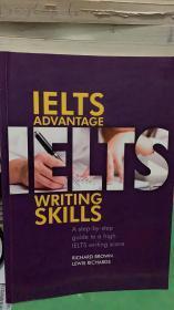 IELTS Advantage - Writing Skills rlchard brown lewis richards                rlchard brown lewis                     rlchard brown 9781905085620