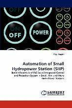 Automation of Small Hydropower Station (Shp)