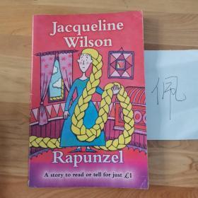 Jacqueline Wilson : Rapunzel