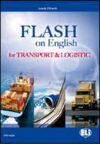 Flash on English for Specific Purposes