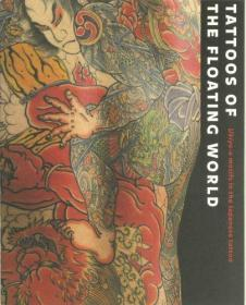 Tattoos Of The Floating World