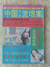 社科新苑1997年第1期——中国十大流氓案(A)