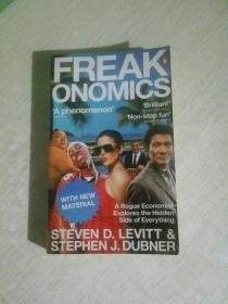 FREAK ONOMICS