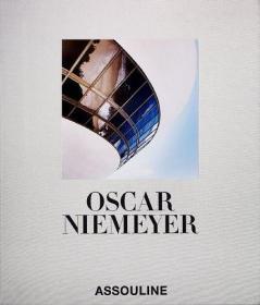 (限量版)Oscar Niemeyer