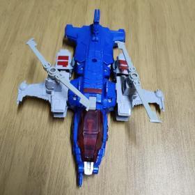 变形金刚(飞机)玩具模型