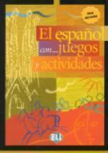 El Espanol con juegos y actividades