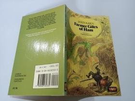 Farmer Giles of Ham:农夫吉尔斯的火腿