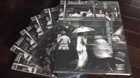现货 Fan Ho: Portrait of Hong Kong 何藩:念香港人的旧