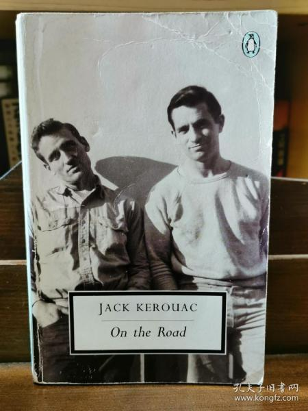 On the Road (Penguin 20th Century Classics)