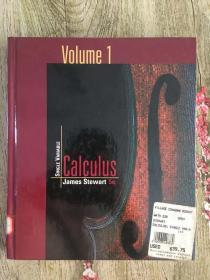 Single Variable Calculus, Volume 1
