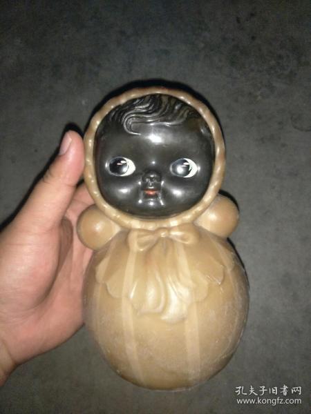 不倒翁娃娃