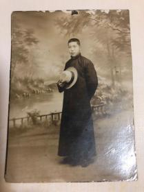 中华民国人物照片(卖家不懂照片,买家自鉴,售后不退)