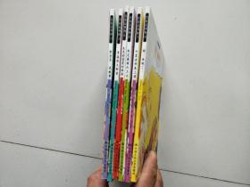 青春记事簿【2,3,4,6,7,8】本本含光盘