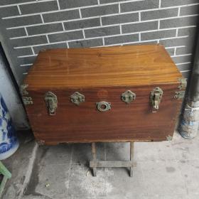 樟木箱(大中型)