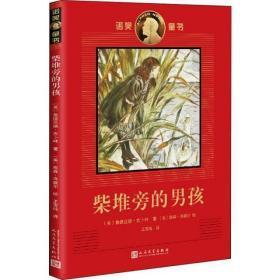 诺奖童书:柴堆旁的男孩