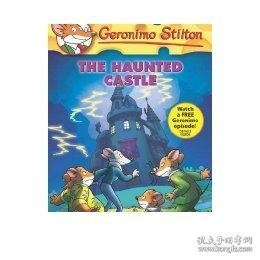 Geronimo Stilton #46: The Haunted Castle  老鼠记者 #46:古堡惊魂