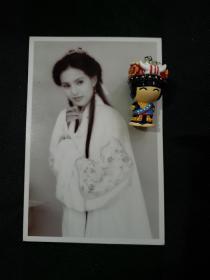 1997版《天龙八部》王语嫣单人-7 李若彤饰演王语嫣、阿萝、齐御风三个角色