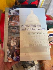 Public Finance and Public