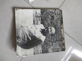 纪念毛泽东(黑白画册)