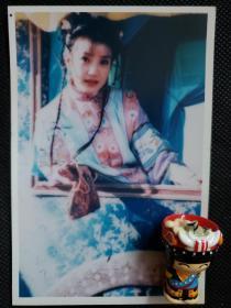 1999版《还珠格格》20多年前原版照片小燕子单人2张-14组,赵薇饰演小燕子(亦可购单张)