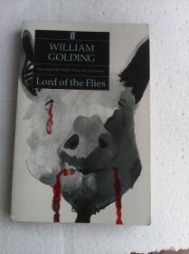 Lord of the Flies     英文原版   威廉.戈尔丁《蝇王》