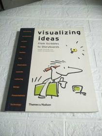 VisualizingIdeas (平装 大16开 详情看图)