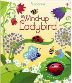 Wind-UpLadybird